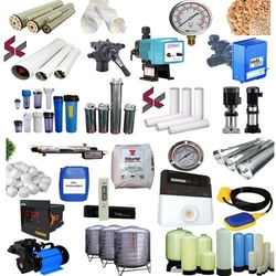 Water Treatment Plant and Parts Supplier in UAE