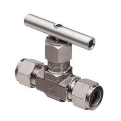 Inconel Valves from VENUS PIPE AND TUBES