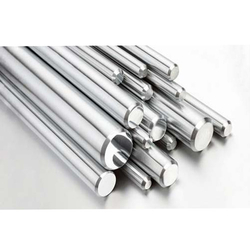 Aluminium Bar & Rods from VENUS PIPE AND TUBES