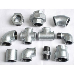 Aluminium Fittings from VENUS PIPE AND TUBES