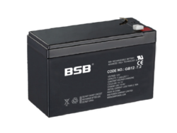 SEALED LEAD ACID BATTERIES/INDUSTRIAL BATTERIES from MANAFITH AL KHALEEJ GEN TRD. LLC