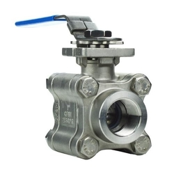 A335 P5 Alloy Steel Valves