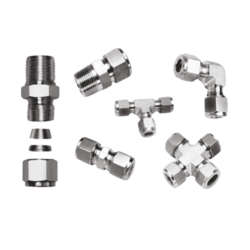 C22 Hastelloy Instrumentation Fittings