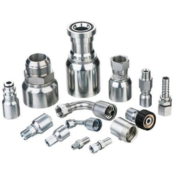 GR5 Titanium Instrumentation Fittings