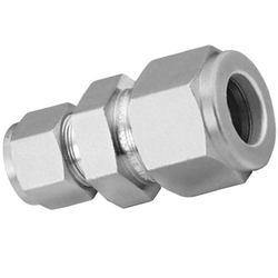 GR2 Titanium Instrumentation Fittings