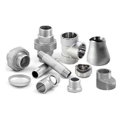 S32750 Super Duplex Instrumentation Fittings
