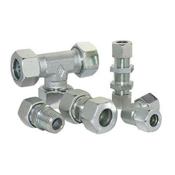 ALLOY 20 Instrumentation Fittings