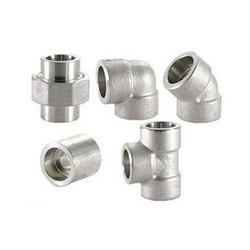 S32205 Duplex Instrumentation Fittings