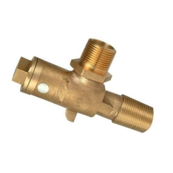 Brass Instrumentation Fittings
