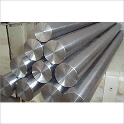 Super Duplex Round Bars