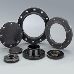 A53 GRB Carbon Steel Flanges