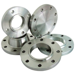 A335 P9 Alloy Steel Flanges