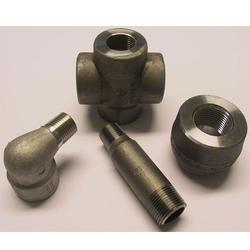 ALLOY 20 Forge Fitting