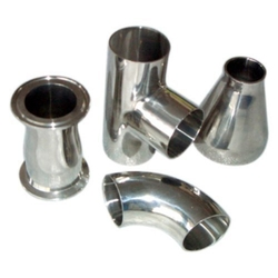 316 Stainless Steel Pipe Fitting