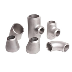 317L Stainless Steel Pipe Fitting
