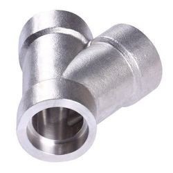 321H Stainless Steel Pipe Fitting
