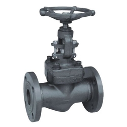 A53 Carbon Steel Valves