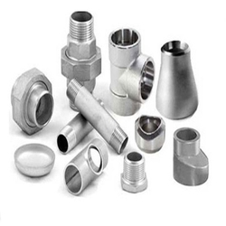 201 Nickel Pipe Fitting