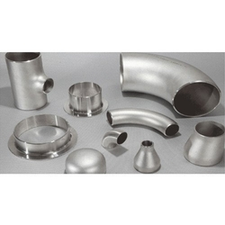 321 Stainless Steel Pipe Fitting