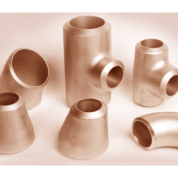 70/30 Copper Nickel Pipe Fitting