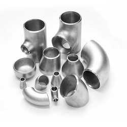 200 Nickel Pipe Fitting
