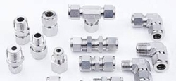 A335 P5 Alloy Steel Instrumentation Fittings