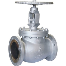 Nickel Alloy Valves