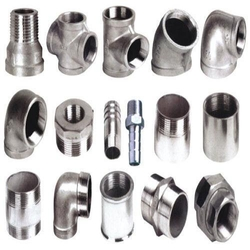 347 Stainless Steel Pipe Fitting