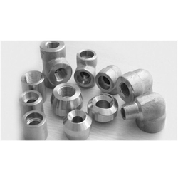 2205 Duplex Pipe Forged Fitting