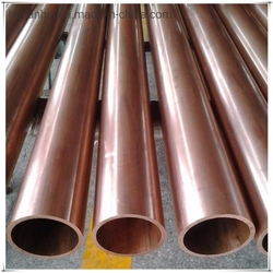 90/10 Copper Nickel Tube