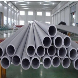316TI Stainless Steel Tube
