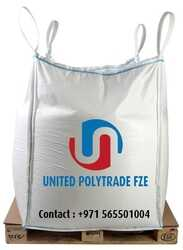 Jumbo bags suppliers in UAE from UNITED POLYTRADE FZE