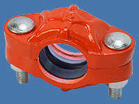 GROOVED COUPLING from AAIMA ENGINEERING COMPANY