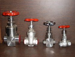 VALVES & FITTINGS from AAIMA ENGINEERING COMPANY