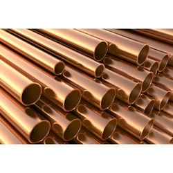 90/10 Copper Nickel Pipe