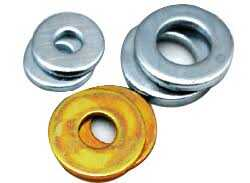 Washers from SSS AL ZAABI STEEL PRODUCTS TRADING