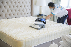 Deep Cleaning and Sanitization Solutions in UAE