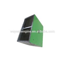 Jenbacher air intercooler 369834 for JGS412 JGS416 JGS420 gas engine