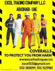 COVERALL DUBAI
