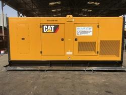 Diesel Generator for rent