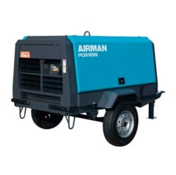 Air compressor hire in UAE