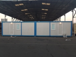 Portable Building For Rent