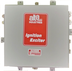 HEAVY DUTY IGNITION EXCITER