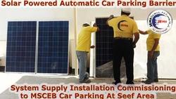 Solar Supply, Installation & Service Provider in Bahrain.