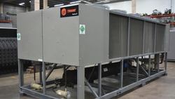 Chiller Service and Support Dubai