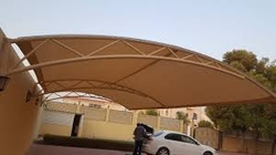 Best Car Parking Shades In Abu Dhabi 0543839003 from CAR PARKING SHADES SUPPLIER