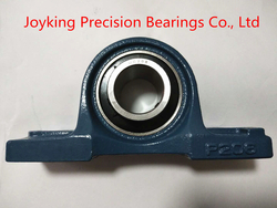 Factory Wholesale Pillow Block Bearings Ucf UCT UCFL UCP Series