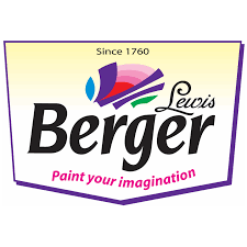 BERGER PAINTS SUPPLIER   from EXCEL TRADING COMPANY L L C