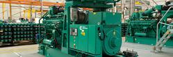 Prime Power Generators from CUMMINS ARABIA FZCO
