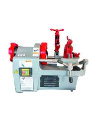 "ELECTRIC PIPE THREADING MACHINE SIZE 1/2"" TO 2"" (MODEL NO. NE-T2-50)"